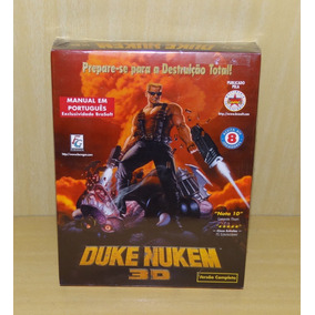 Duke Nukem 3d - Lacrado