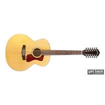 Guitarra Acustica Guild F-2512 E C/funda
