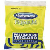 Pastilha De Cloro Premium , Piscina ,80 Unidades De 200 Gr