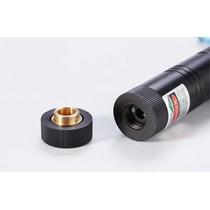 Laser Portátil + Efeitos Especiais Na Ponta Point Verde Nova