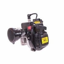 Motor 30cc Gasolina Completo P/ Auto Rc 1/5 Baja Rovan Hpi