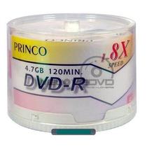 Dvd -r Virgen Marca Princo, 4.7 Gb, 120 Min Una Ganga!