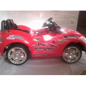 Carro Electrico De Niño