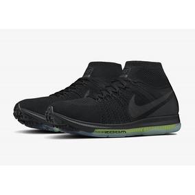 Zapatos Verde Negro Y Amarillo Zapatos Nike de Hombre en Mercado