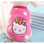 Rosado Hello Kitty