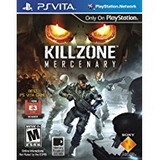 Killzone: Mercenary - Ps Vita (digital)