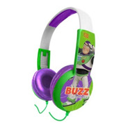Audifono Kids Toy Story Buzz Multidispositivo - Revogames