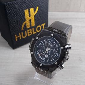 a76bec9322b Relógio Hublot Bronze - Relógios no Mercado Livre Brasil