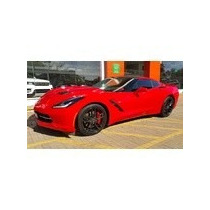 Chevrolet Corvette Targa Stingray 2013/2014