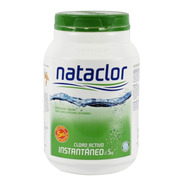 Cloro Granulado Instantáneo 5kg Nataclor