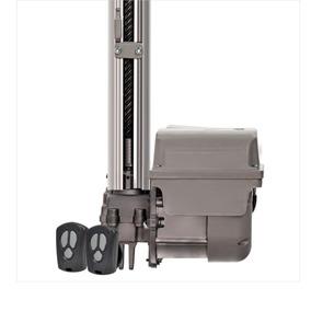 Kit Motor Basculante Bv Quad Max Speed 1,40m 220v Garen 1/3
