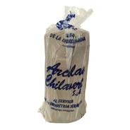 Arcilla Chilavert Blanca Lisa 10 Kg
