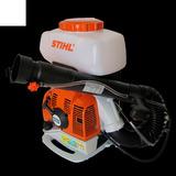 Fumigadora Stihl A Motor Sr420