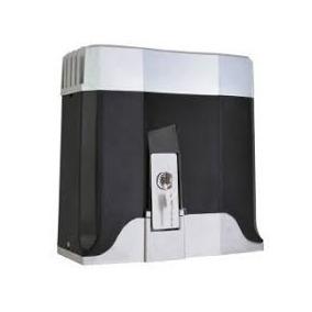 Oferta! Kit Motor Para Portón Corredizo Solo Revolution 24v