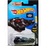 Hotwheels Batman - The Dark Knight Batmobile Coleccionista