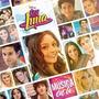 Disney Soy Luna Musica En Ti Novo Lacrado Cd 2016 Espanhol