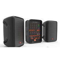 Eon 208p Jbl Maleta Audio 2 Vías Bluetooth 300w Clase D