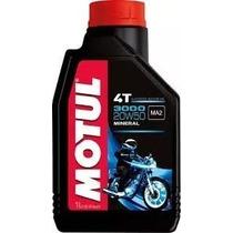 Aceite 4 Tiempos Mineral Motul 3000 En Motocuarentayseis
