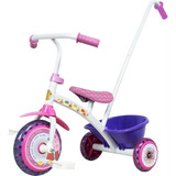 Triciclo Peppa 301800 Nena Unibike