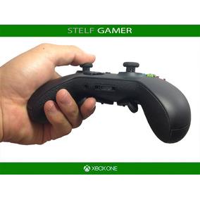 Controle Stelf Xbox One + Grip
