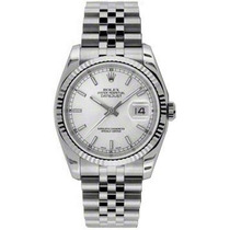 Rolex Oyster Perpetual Datejust Mira