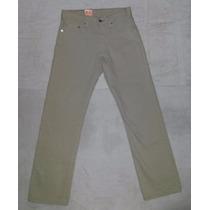 Jeans Levis 501 Khaky, 29x30, 100% Original, Traído De Usa