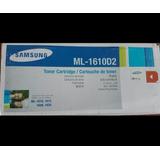 Toner Original Samsung Ml1610d2 Nuevo