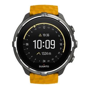 Reloj Multifuncional Suunto Spartan Sport Whr Baro Amber