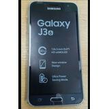 Samsung J3 2016 Nuevos Liberados 4g Lte Envio Gratis Android