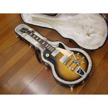 Gibson Les Paul Studio Tribute 50s 2011 Com Bigsby - Troca