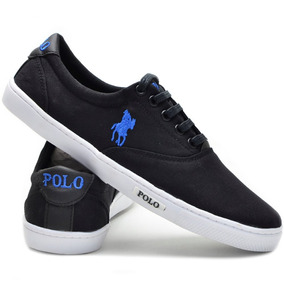2 Pares Tenis Masculino Polo Plus Original