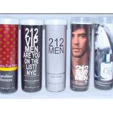 Lote Perfumes X 18 Unidades Dama Y Caballero 100 Ml