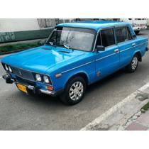 Lada 2106 1992