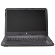 Laptop Hp 240 G6 Intel Celeron 4gb 500gb Hdmi Lcd 14  Win 10