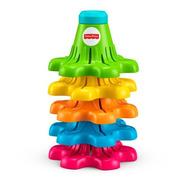 Nova Fisher Price  Empilhadores Giratórios Mattel
