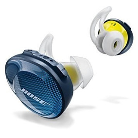 Bose Soundsport Free Wireless Novo Lacrado