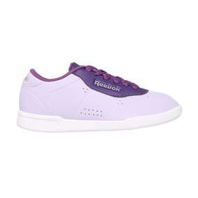 Zapatillas Reebok Moda Princess Ultralite Lp Niña Li/vi