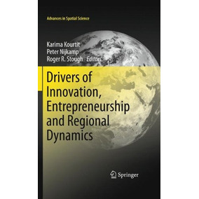 Libro Drivers Of Innovation, Entrepreneurship And Regional