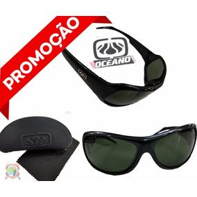 3c313bd984e27 Osklen Oceans - Óculos no Mercado Livre Brasil