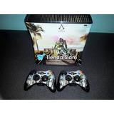 Skin Xbox 360 (mod. Arcade/slim)