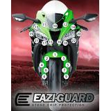 Antichip Film De Proteccion Eazi-guard Kawasaki Zx10-r Dm