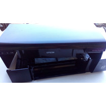 Impressora Epson T 50 - Carenagem Externa Usada Completa