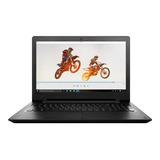Notebook Lenovo 15,6 Ideapad 110-15acl