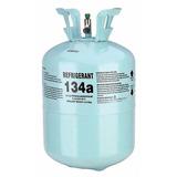 Gas Refrigerante R-134a Garrafa Com 13,6kg