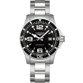 Reloj Longines Hydroconquest L37404566 Ghiberti