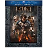 E Hobbit La Batalla De Los Cinco Ejercitos Ver. Extendida