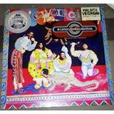 Maldita Vecindad - El Circo (vinilo, Lp, Vinil, Vinyl)