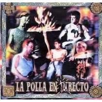 Polla Records La La Polla En Turecto Cd Nuevo