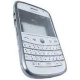 Carcasa Blackberry Bold 9000 Blanca Originales