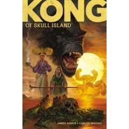Kong Of Skull Island Vol.  1 Al3
